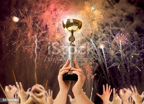 istock we are the the winners 547044864