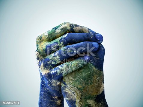 istock We are the world 508347521