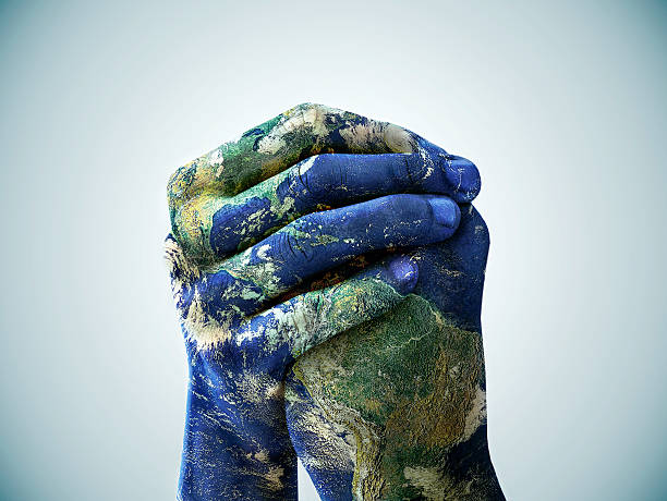 we are the world - unity stock pictures, royalty-free photos & images
