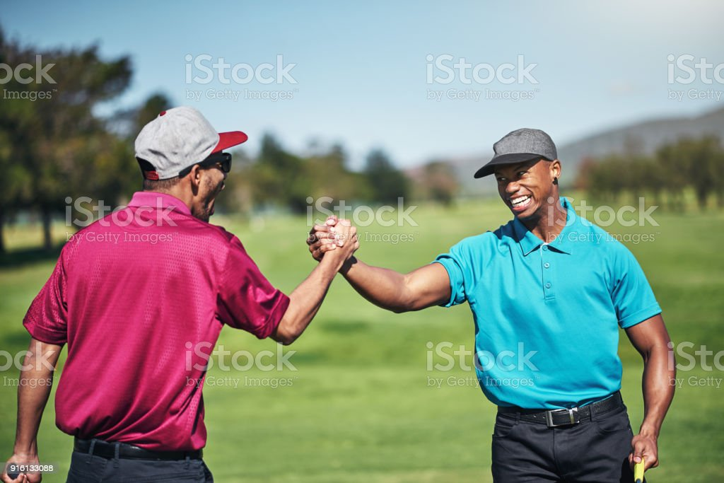 We both are on our game today! stock photo