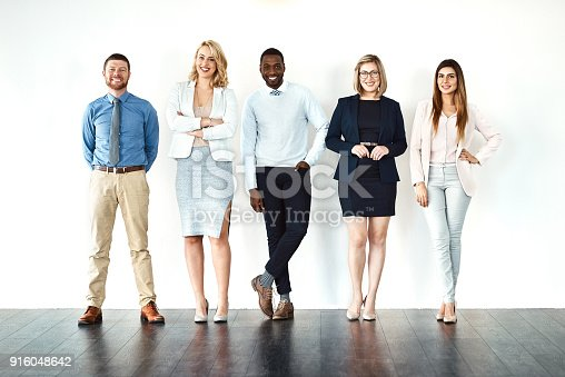 istock We call the shots 916048642