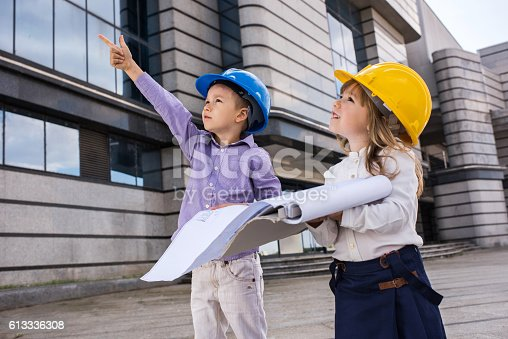 643843490istockphoto We can build something up there! 613336308