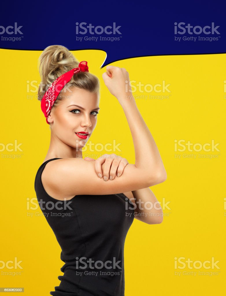 We Can Do It Stock Photo Download Image Now Istock
