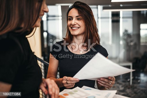 istock We can do it together 1004271054