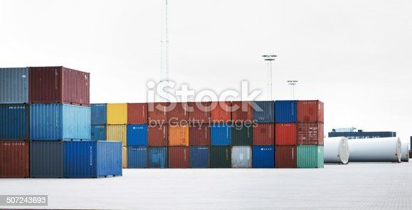697974610 istock photo We can offer you the space that you need! 507243693