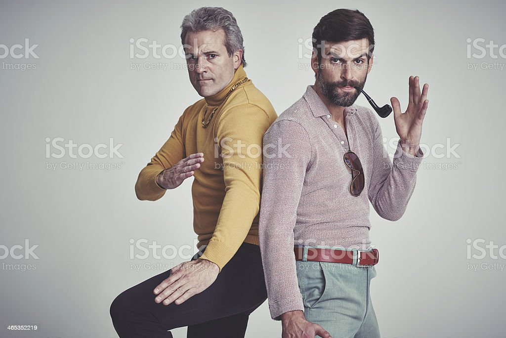 We can totally take you! stock photo