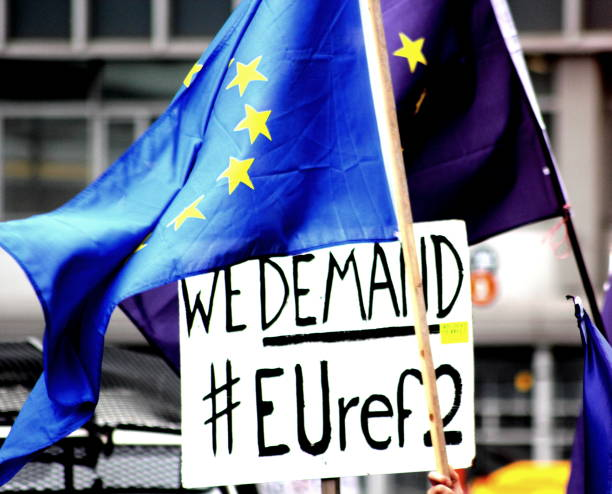 Wir fordern EUref – Foto