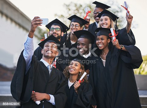 istock We earned our bragging rights 858462694