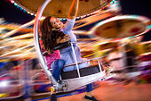 istock We gonna have fun at amusement park 1126999961