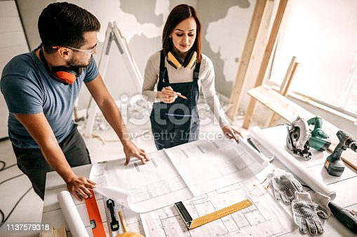 891274328 istock photo We have a plan 1137579318