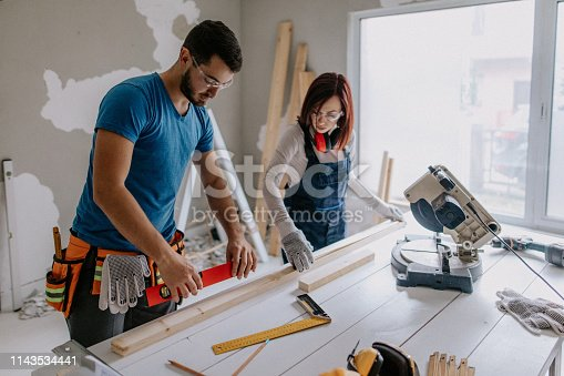 891274328 istock photo We have a plan 1143534441