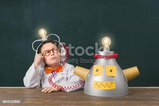 istock We have big idea. 934032850