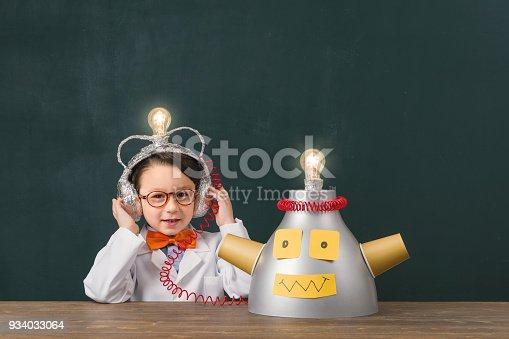 istock We have big idea. 934033064