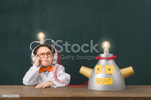 istock We have big idea. 934033258