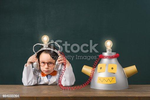 istock We have big idea. 934033264