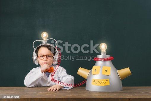 istock We have big idea. 934035338