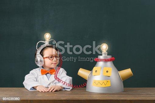 istock We have big idea. 934035380