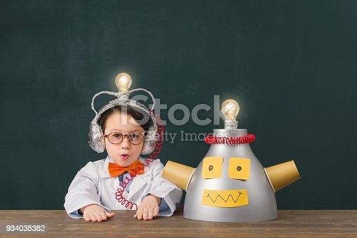 istock We have big idea. 934035382