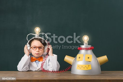 istock We have big idea. 934035384