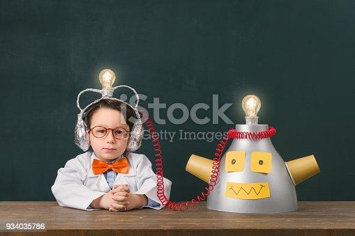 istock We have big idea. 934035786
