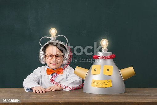 istock We have big idea. 934035854
