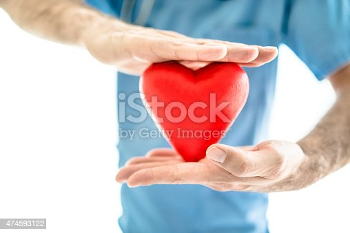 1035479448 istock photo We have care of you 474593122
