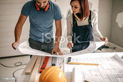 891274328 istock photo We have to stick to the plan 1146224641