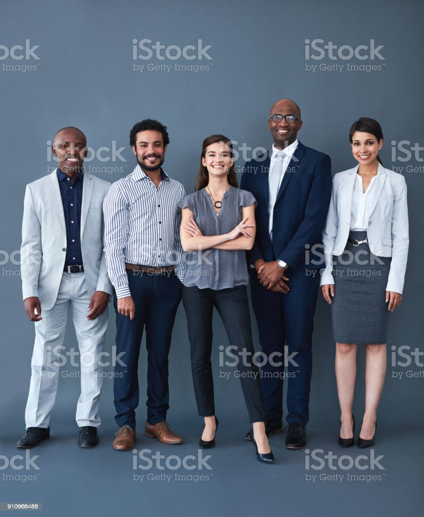 We here for the opportunity stock photo