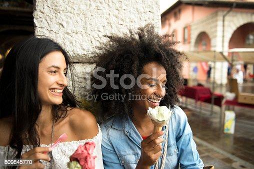 istock We love ice cream. 809845770