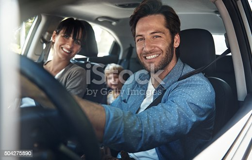 istock We love our family roadtrips 504275890