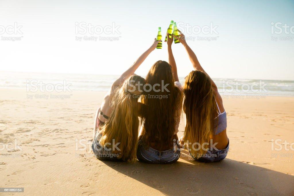 We love Summer stock photo