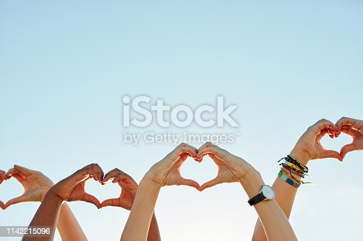 istock We love the outdoors 1142215096