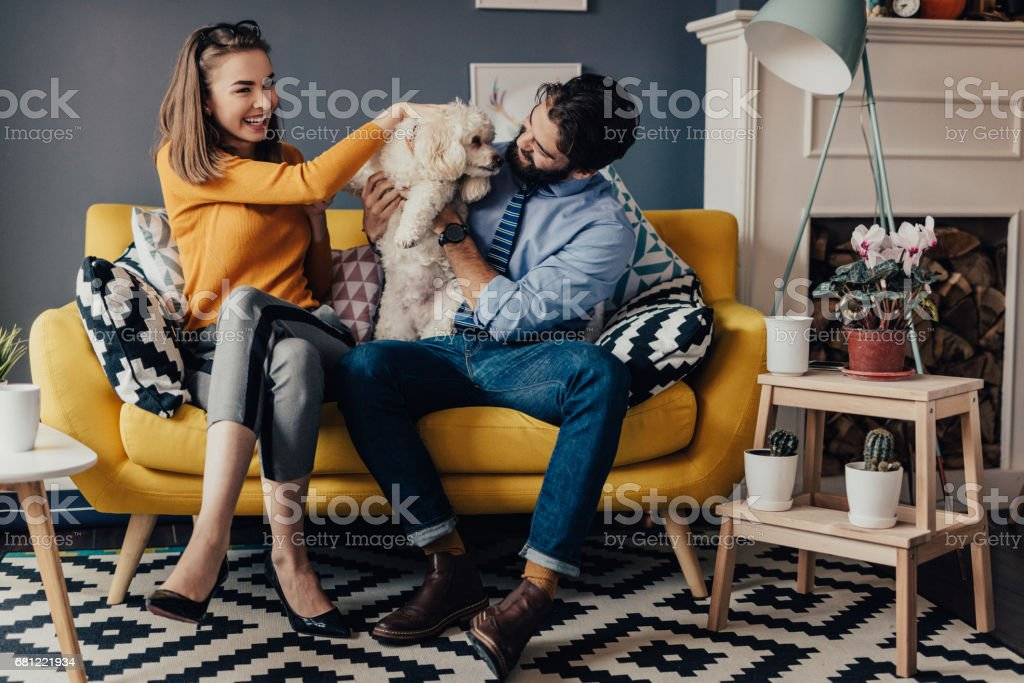 We love you so much! stock photo