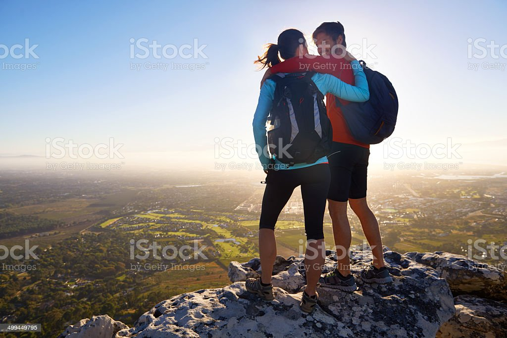 We made it stock photo