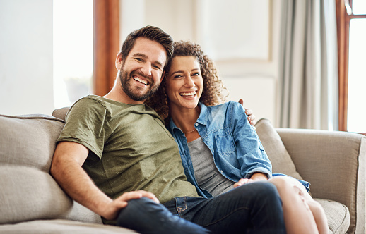 973962076 istock photo We make time for quality time in our marriage 818589968