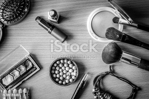 istock We makeup is here 509918146