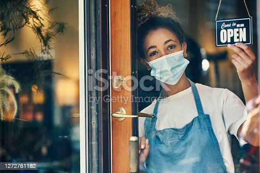 istock We missed you, let's do coffee 1272761182
