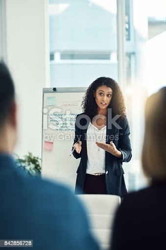 istock We need to give this some serious effort 842856728
