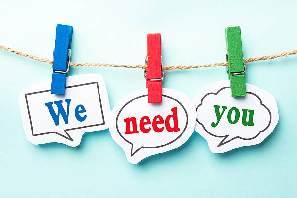 83,424 We Need You Stock Photos, Pictures & Royalty-Free Images - iStock
