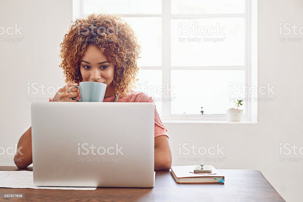 We never fail to be inspired and motivated by technology stock photo