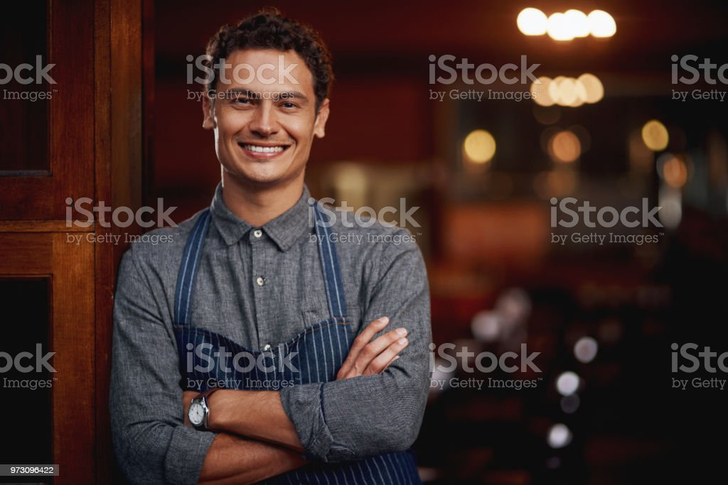 We only serve the best stock photo