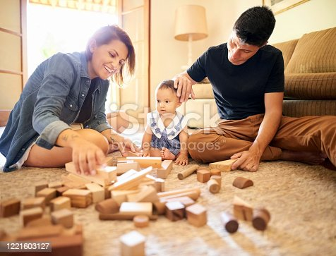 872316662 istock photo We play, learn and grow together 1221603127