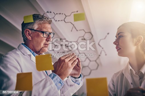 istock We should look at the bigger picture 887365904