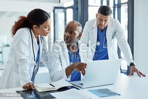 istock We should research more about this infection 1134462016