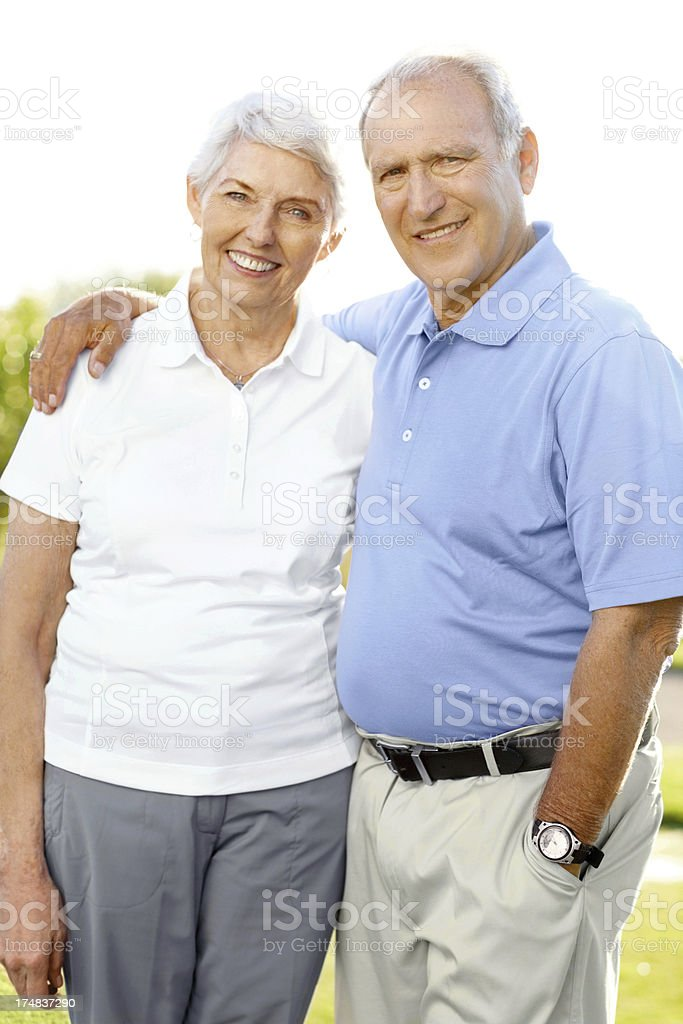 We stilll love spending time together royalty-free stock photo