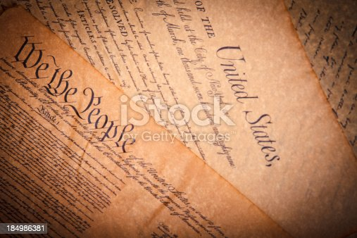 istock We the People 184986381