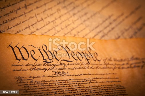 istock We the People 184993803