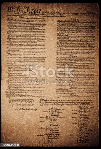 istock We the People 185008828