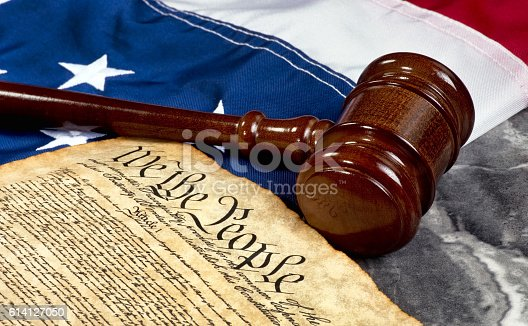 istock We the People. 614127050