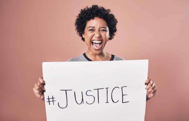 我們要正義,現在就想要正義! - black power 個照片及圖片檔